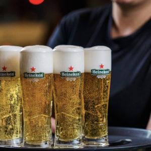 cervejas e chopp happy